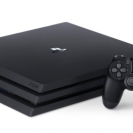 Sony PS4, 500 GB, Negro
