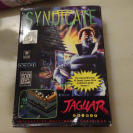 SYNDICATE ATARI JAGUAR