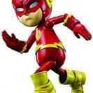 The Flash (Herocross), Precintado
