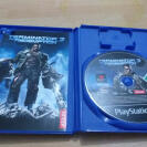 TERMINATOR 3 The Redemption PlayStation 2 (ps2) PAL E Envió Certificado . Paypal