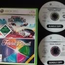 Pack BurnOut Paradise + Trivial Pursuit