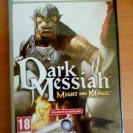 Dark Messiah of Might and Magic para PC