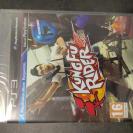 Kungfu Rider PAL ESP PS3 Nuevo