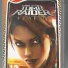 Tomb Raider: Legend (PAL)!