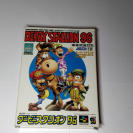 Juego Super Famicom Derby Stallion 96