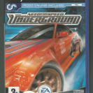 Need for Speed Underground (PAL)