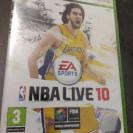 NBA Live 10 PAL ESP Nuevo