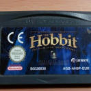 EL HOBBIT GBA CARTUCHO PAL EUR