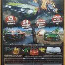 Gas Guzzlers Combat Carnage juego de coches Nuevo Español FX