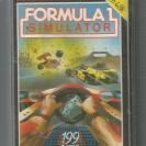 Formula 1 Simulator (PAL)*