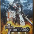 Juego Pc El Primer Templario En busca del Santo Grial FX Nuevo Español