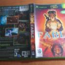FABLE XBOX PAL ESPAÑOL
