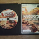 FARCRY 2 FORTUNES EDITION DE PC.