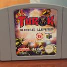 Turok Nintendo 64 N64