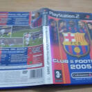 FC BARCELONA FOOTBAL CLUB