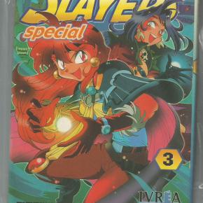 Slayers Special Vol.3/