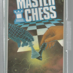 Master Chess (PAL)/