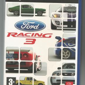 Ford Racing 3 (PAL)!