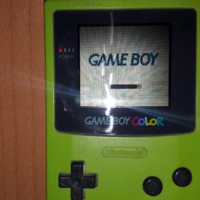 Game Boy Color - COMPLETA - España