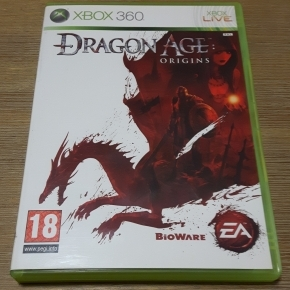 Dragon Age Origins xbox 360 esp