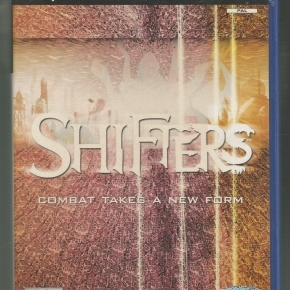 Shifters (PAL)