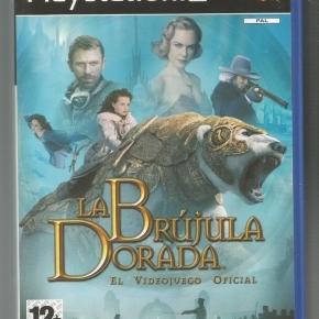 La Brujula Dorada (PAL)*