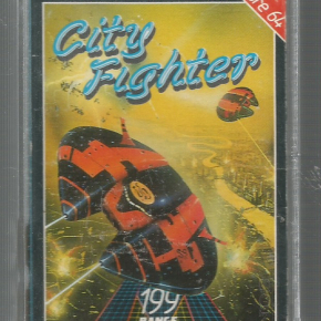 City Fighter (PAL)*