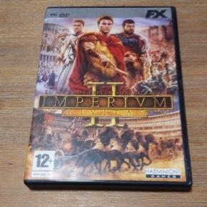 Imperivm civitas II PC esp