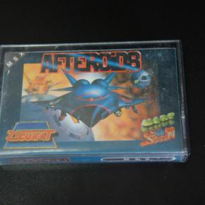 Afterois MSX