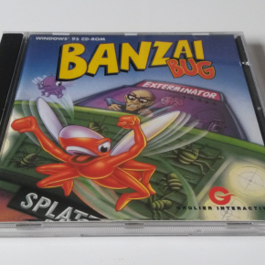 Banzai Bug - PC