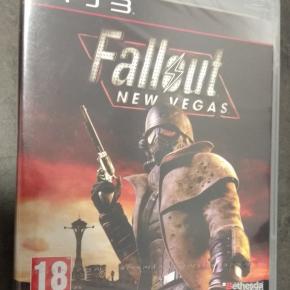 Fallout New Vegas PAL ESP PS3 Nuevo