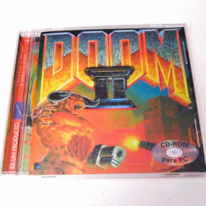 Doom 2 II PC