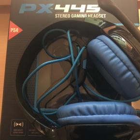 PX-445 Stereo Gaming Heardset