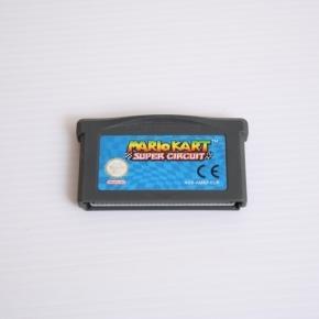 Mario Kart Pal esp