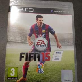 Fifa 15 PAL ESP PS3 Nuevo