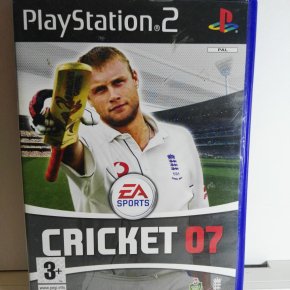 Cricket 07 (PAL)*