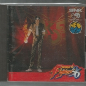 The King of Fighters 96 (JAP)*