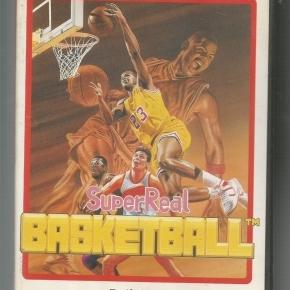 Super Real Basketball (JAP)