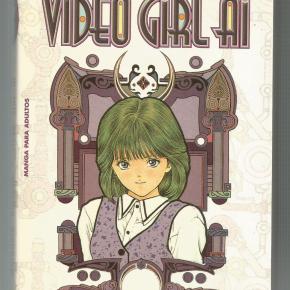 Video Girl Ai Vol.9/
