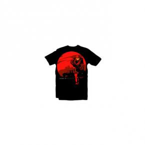 Halo Reach Camiseta Red Dawn