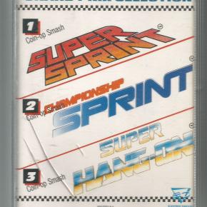Grand Prix Selection (PAL)!