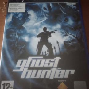 GHOST HUNTER PS2 GHOSTHUNTER PLAYSTATION 2 PAL ESP PAL ESPAÑA