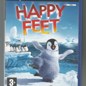 Happy Feet (PAL)-