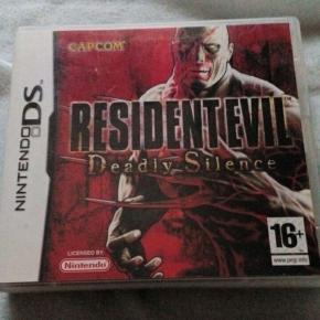 Resident Evil DS