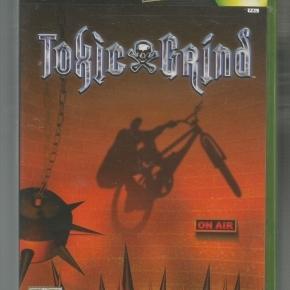 Toxic Grind (PAL)