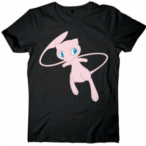 Pokemon Camiseta Mew