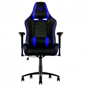 Silla ThunderX3 Pro - Negra/Azul