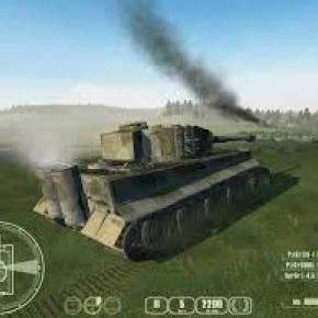 Military Tan simulator (2009)