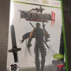 Ninja Gaiden II PAL ESP Nuevo