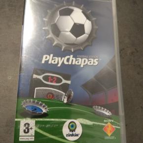 Play Chapas PAL ESP Nuevo